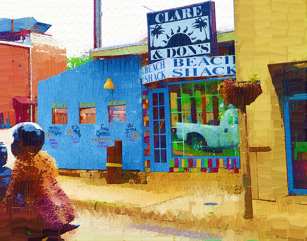 State Theatre Photo - Falls Church, VA Turtle Light Press