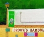 Browns-Hardware
