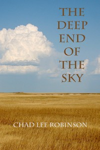 The Deep End of the Sky cover photo