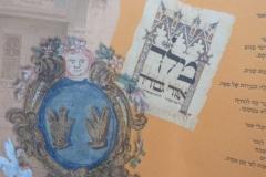 Detail2, Yom Kippur