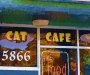 Stray Cat Cafe