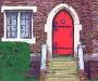 Red-church-doo
