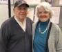 Tony Virgilio and Kathleen O\'Toole