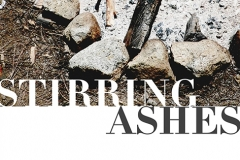Stirring Ashes